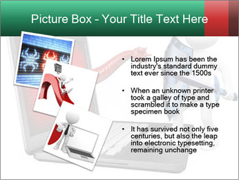 0000084819 PowerPoint Template - Slide 17