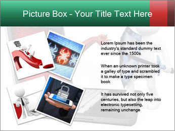 0000084819 PowerPoint Template - Slide 23