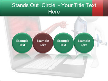 0000084819 PowerPoint Template - Slide 76