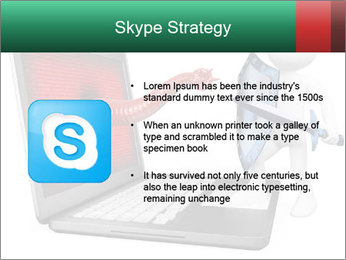 0000084819 PowerPoint Template - Slide 8