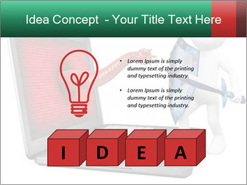 0000084819 PowerPoint Template - Slide 80