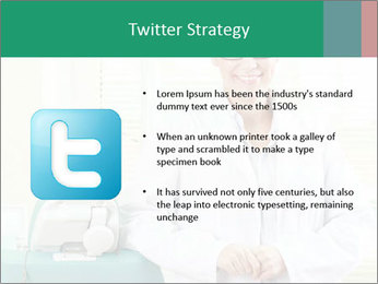 0000084820 PowerPoint Template - Slide 9