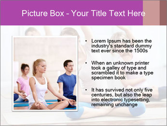 0000084821 PowerPoint Templates - Slide 13