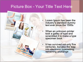 0000084821 PowerPoint Templates - Slide 17