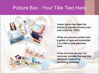 0000084821 PowerPoint Templates - Slide 23