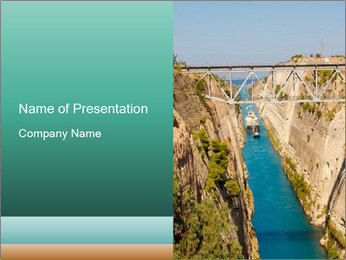 0000084824 PowerPoint Templates - Slide 1