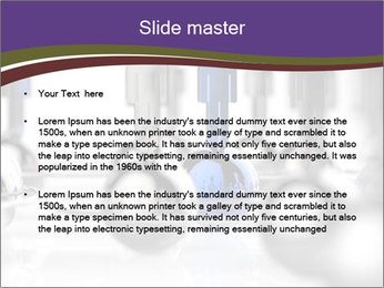 0000084825 PowerPoint Templates - Slide 2