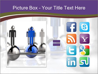 0000084825 PowerPoint Templates - Slide 21