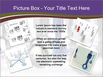 0000084825 PowerPoint Templates - Slide 24