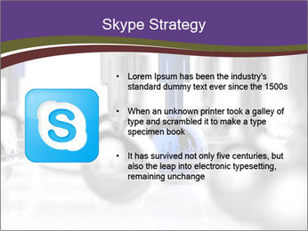 0000084825 PowerPoint Templates - Slide 8