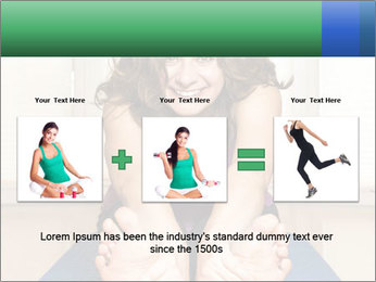 0000084826 PowerPoint Template - Slide 22
