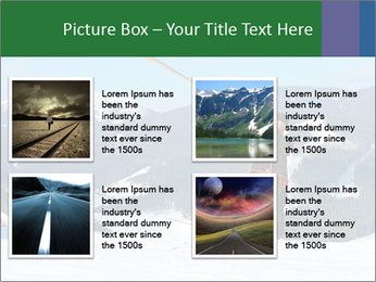 0000084829 PowerPoint Templates - Slide 14