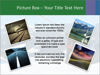 0000084829 PowerPoint Templates - Slide 24