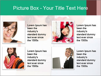 0000084831 PowerPoint Template - Slide 14
