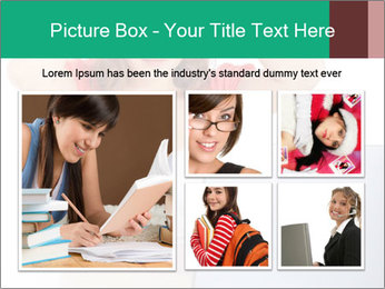 0000084831 PowerPoint Template - Slide 19