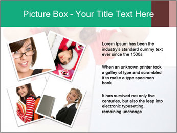0000084831 PowerPoint Template - Slide 23