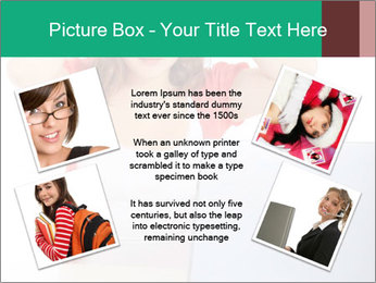 0000084831 PowerPoint Template - Slide 24