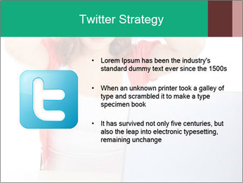0000084831 PowerPoint Template - Slide 9