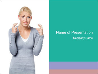 0000084834 PowerPoint Templates - Slide 1
