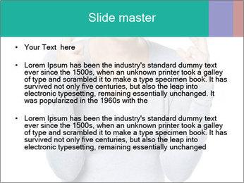 0000084834 PowerPoint Templates - Slide 2