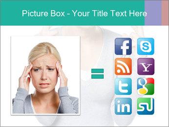0000084834 PowerPoint Templates - Slide 21