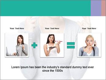 0000084834 PowerPoint Templates - Slide 22