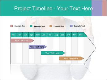 0000084834 PowerPoint Templates - Slide 25