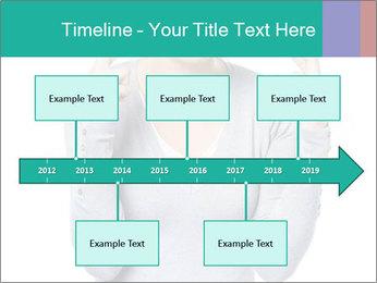 0000084834 PowerPoint Templates - Slide 28