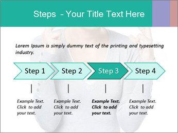 0000084834 PowerPoint Templates - Slide 4