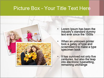 0000084837 PowerPoint Templates - Slide 20