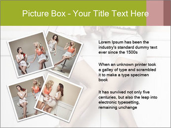 0000084837 PowerPoint Templates - Slide 23