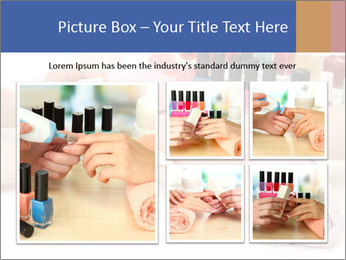 0000084839 PowerPoint Templates - Slide 19