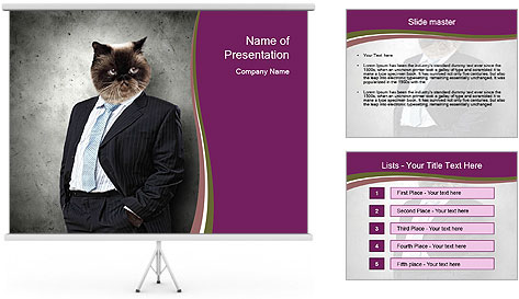 0000084840 PowerPoint Template
