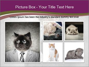 0000084840 PowerPoint Templates - Slide 19