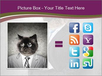 0000084840 PowerPoint Templates - Slide 21