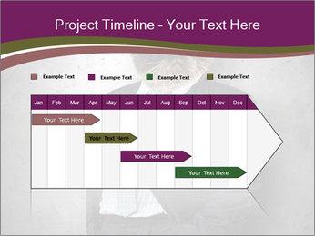 0000084840 PowerPoint Templates - Slide 25