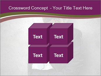 0000084840 PowerPoint Templates - Slide 39