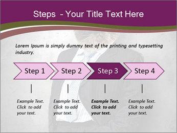 0000084840 PowerPoint Templates - Slide 4