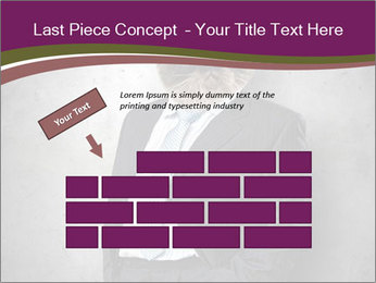 0000084840 PowerPoint Templates - Slide 46