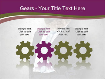 0000084840 PowerPoint Templates - Slide 48