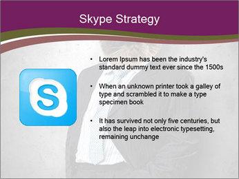 0000084840 PowerPoint Templates - Slide 8