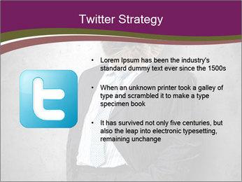0000084840 PowerPoint Templates - Slide 9