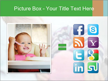 0000084841 PowerPoint Template - Slide 21