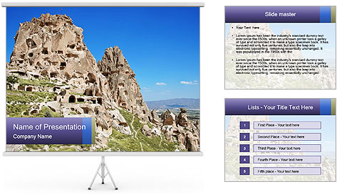 0000084842 PowerPoint Template
