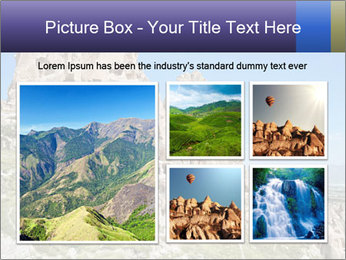 0000084842 PowerPoint Templates - Slide 19