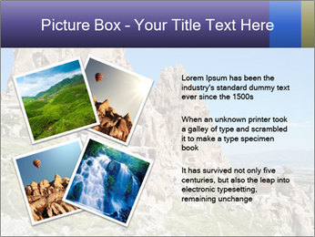 0000084842 PowerPoint Templates - Slide 23