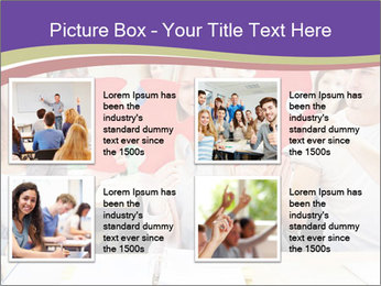 0000084843 PowerPoint Templates - Slide 14