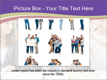 0000084843 PowerPoint Templates - Slide 16