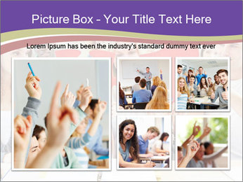 0000084843 PowerPoint Templates - Slide 19