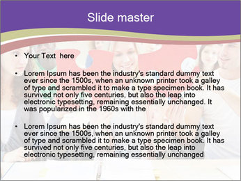 0000084843 PowerPoint Templates - Slide 2
